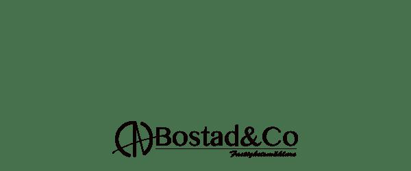 Bostad&Co logga
