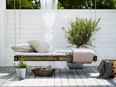 Inred utomhus! Bild från Pinterest.