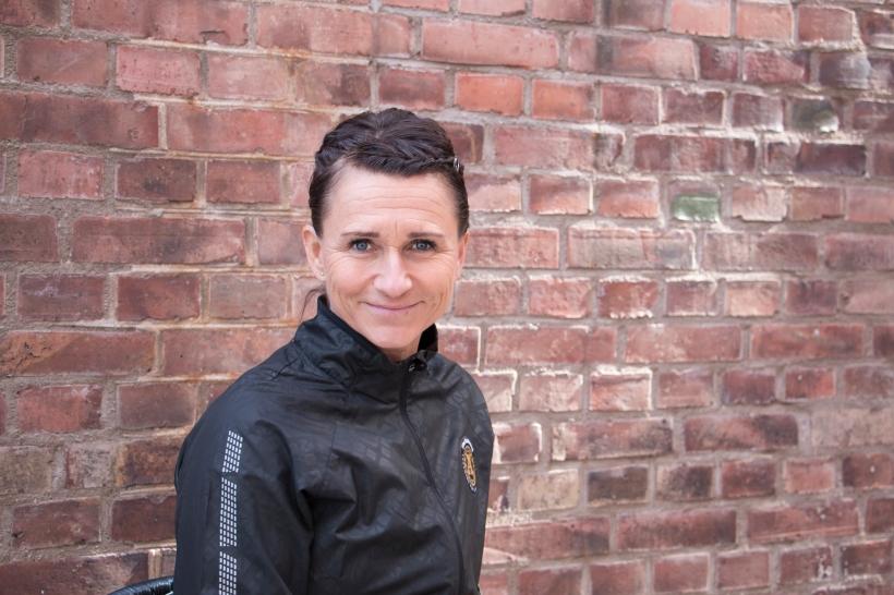 Charlotte Lotten Pettersson
