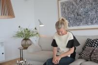 Maria Klasén, Halmstad