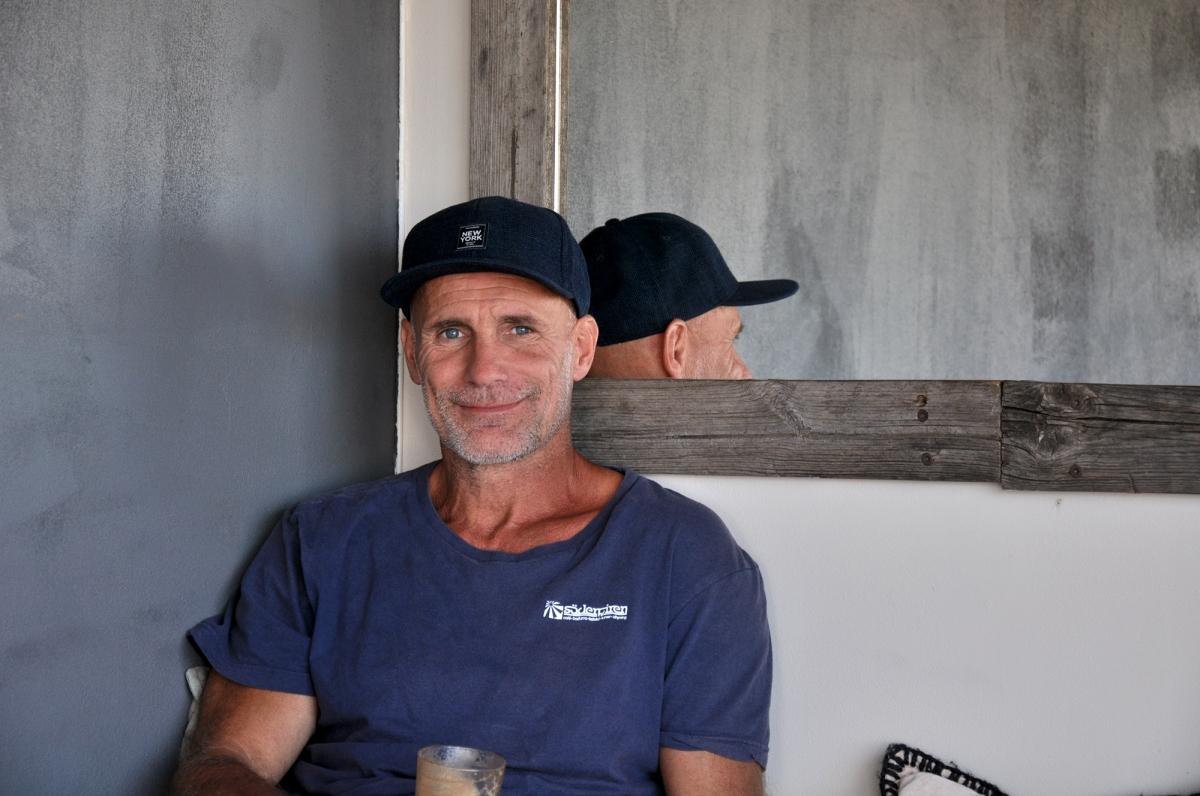 Peter Gereny, Söderpiren Halmstad