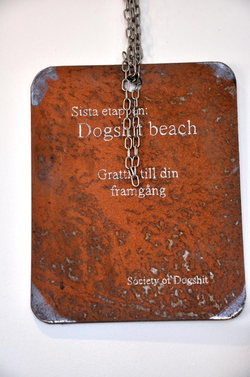 Society of Dogshit - Dogshit beach