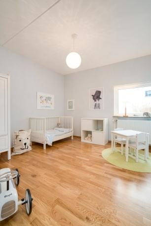 Barnrum fotat av Fredrik Andersson på XcLens