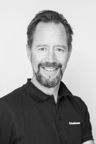 Magnus Larsson, Anticimex