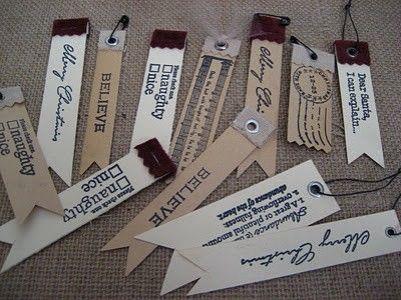 Bild hittad på Pinterest och lånad från: handverkarna.se-etiketter