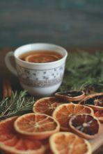 Torkade apelsinskivor är både fina och goda! Bild lånad från imgfave.com