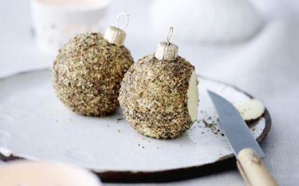 Hur kul är inte dessa ostkulor?! Bild lånad från Libelle-lekker.be