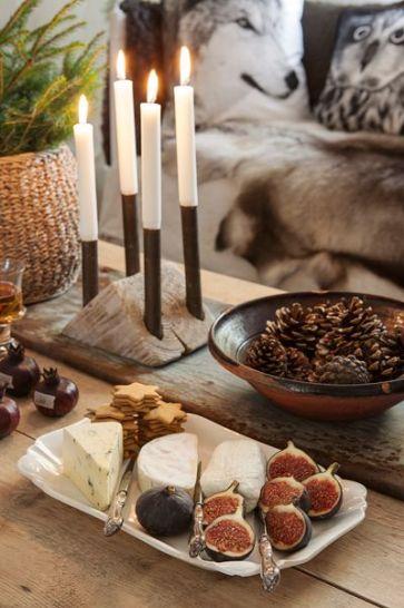 Det enkla är ofta det vackra! Foto lånat från: Madeinpersbo.blogspot.com