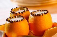 Apelsinljus! Bild lånad från skönahem.com