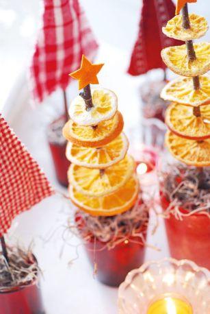 Apelsinträd! Bild lånad av Wohnbuch.de